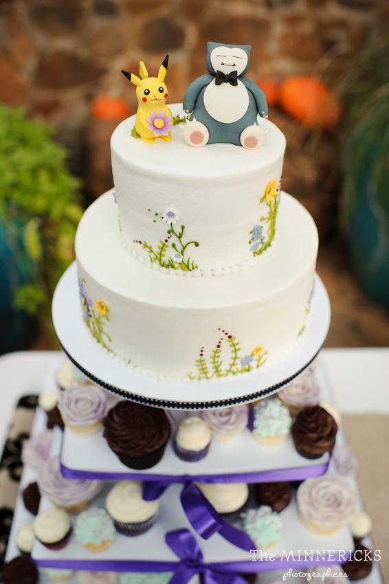 17 Best Images About Pokemon Wedding On Pinterest