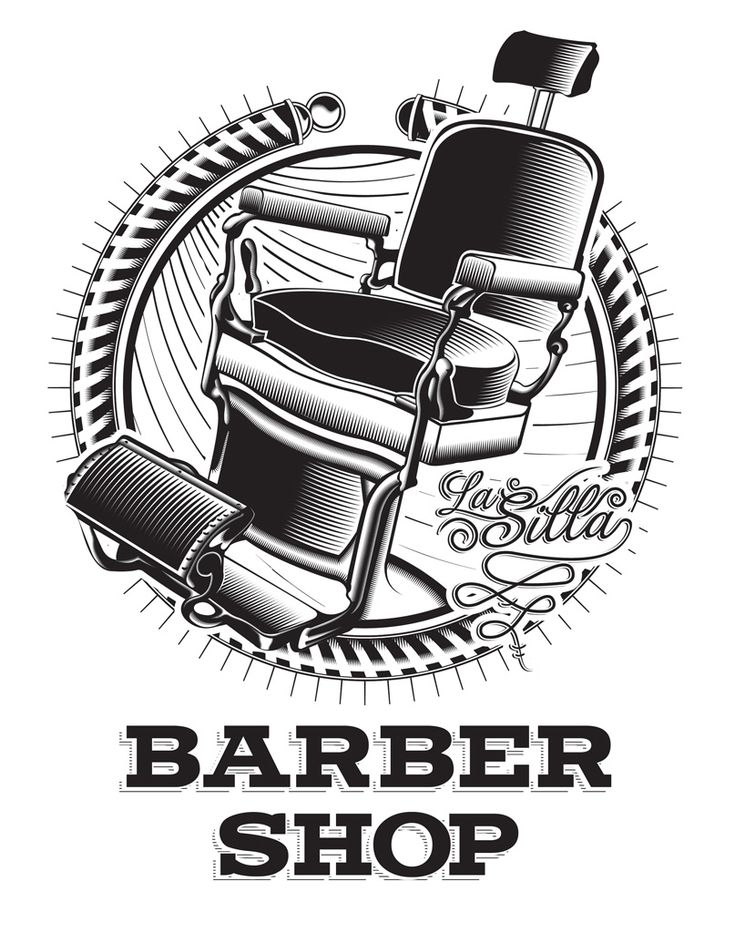 barber vector Google Search Pinterest