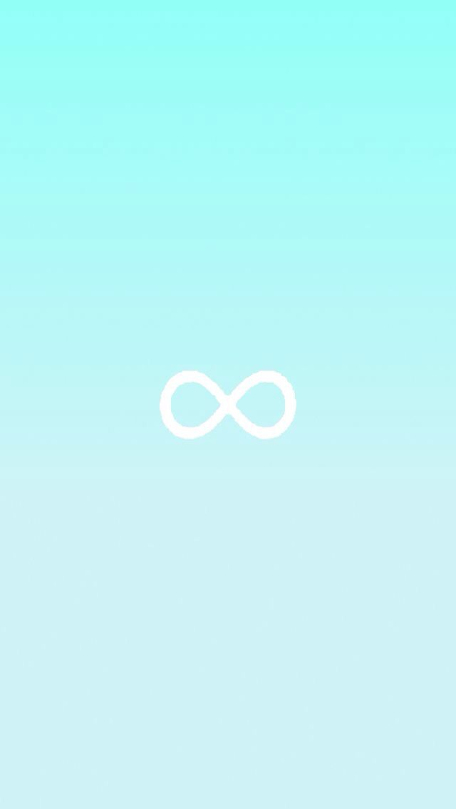 Infinity Symbol Iphone Wallpaper Imagewallpapers