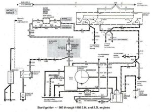 Wiring Diagram For Stratos Bass Boats – powerkingco