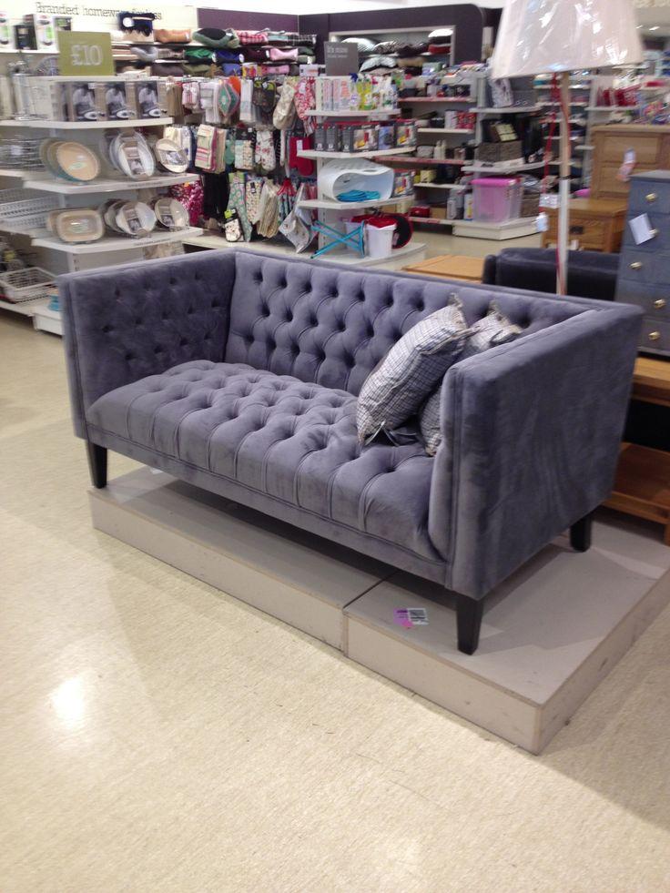 Retro Sofa At Home Sense Retro Seating Pinterest