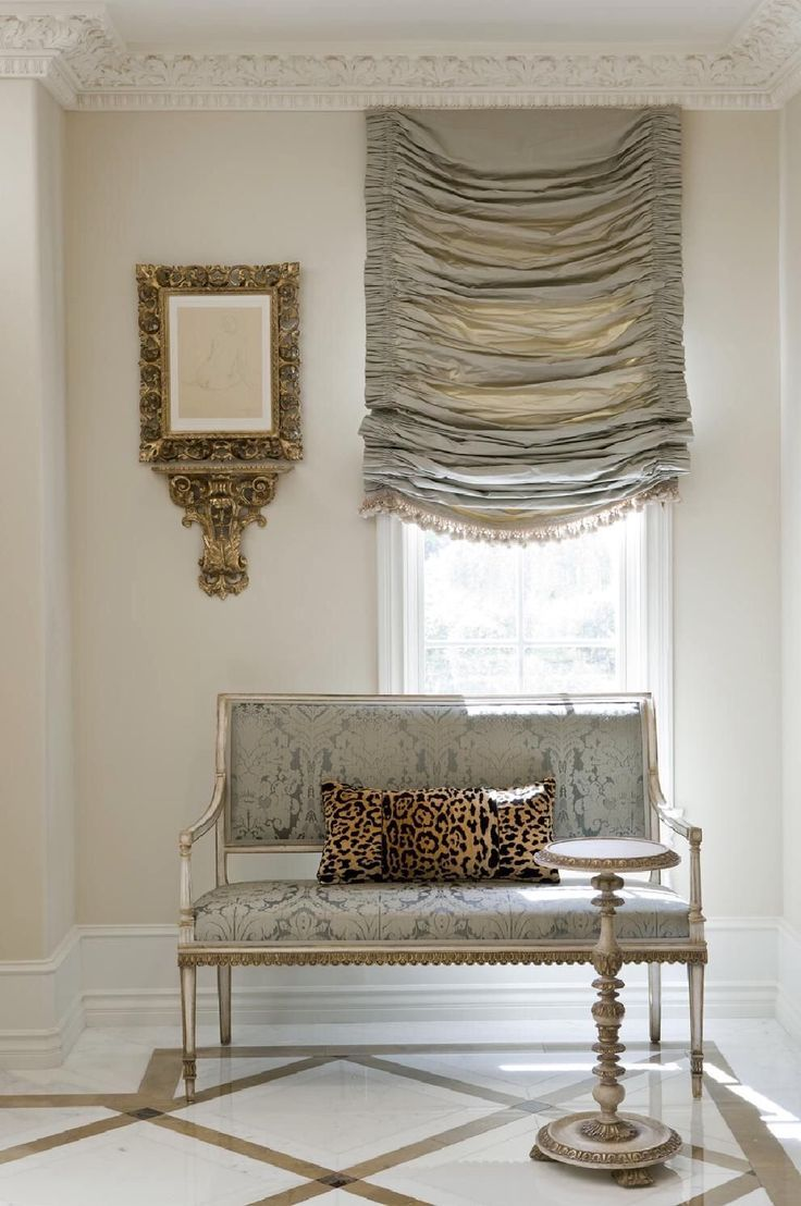 433 Best Images About Roman Shades On Pinterest Window Treatments Window Seats And House Of