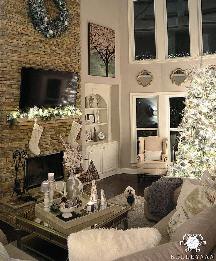 Kelley Nan (kelleynan) • Instagram Christmas Tree at