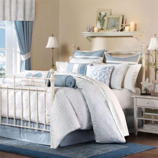 10 Best Ideas About Coastal Bedrooms On Pinterest Master. Seaside Bedroom Ideas Pinterest   Bedroom Style Ideas