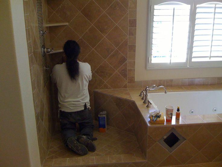 19 Best Bathroom Remodel Images On Pinterest