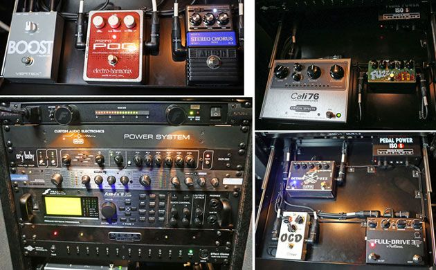 17 Best Images About Rig Rundown Maroon 5s James