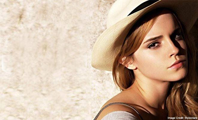 17 Best Ideas About Emma Watson Without Makeup On