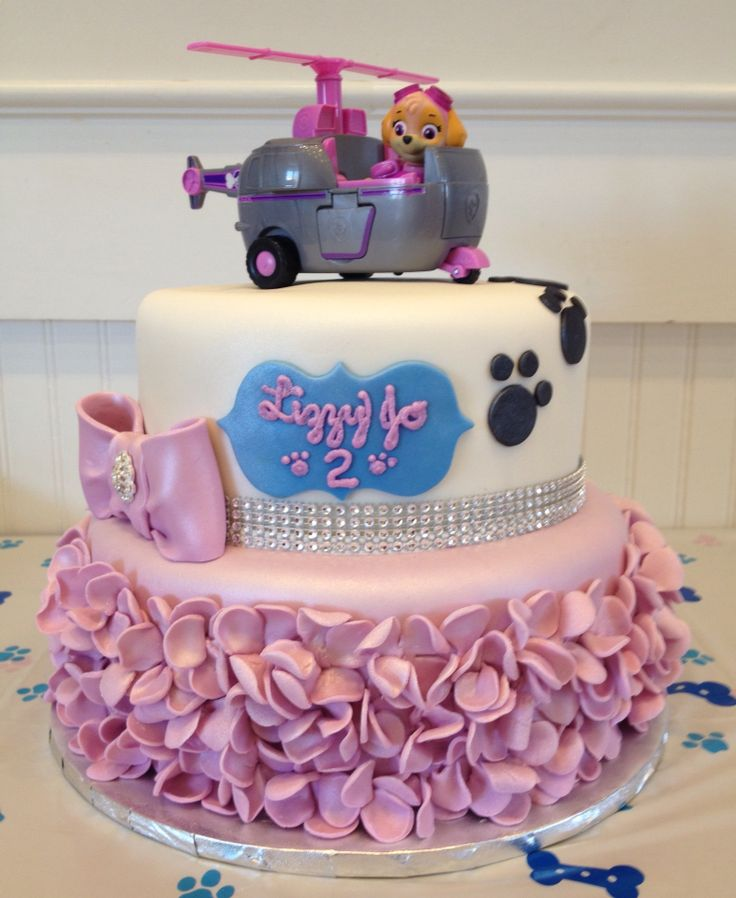 100 Best Images About Birthday Cake Ideas On Pinterest