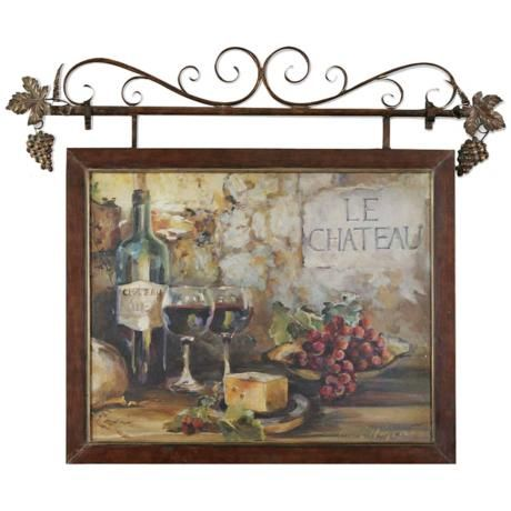 17 Best Images About Chateau On Pinterest Wall Signs French Signs And Wooden Signs