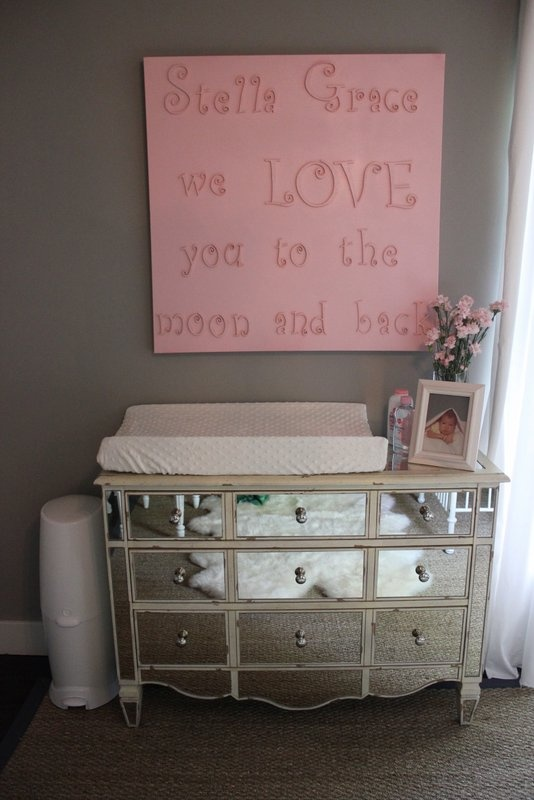 Top 25 Ideas About Baby Changing Table On Pinterest Diy