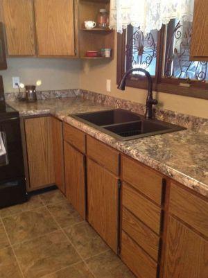 wilsonart laminate countertops   Kitchen Cabinets Idea ...