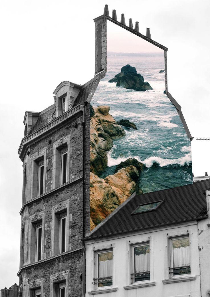 """House"" by Merve Ozaslan"