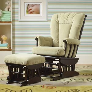 Best Chairs Inc Glider Replacement Cushions
