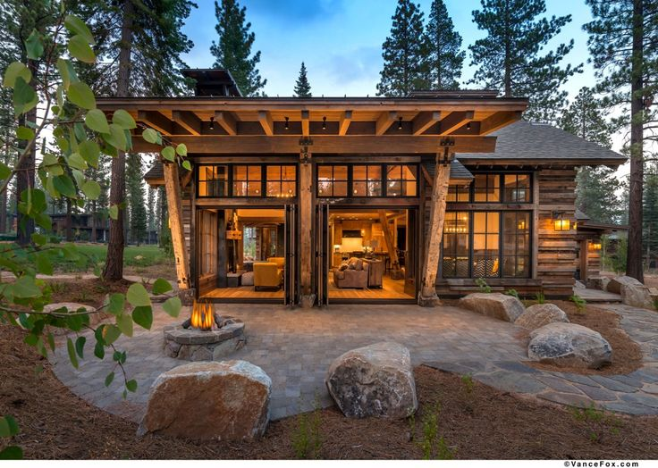 Best 25+ Tahoe Cabins Ideas On Pinterest