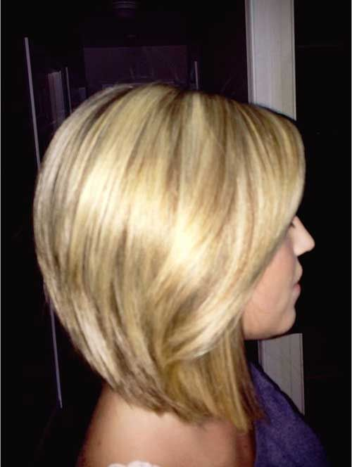 25 Bob Hairstyles With Layers Bob Hairstyles 2015