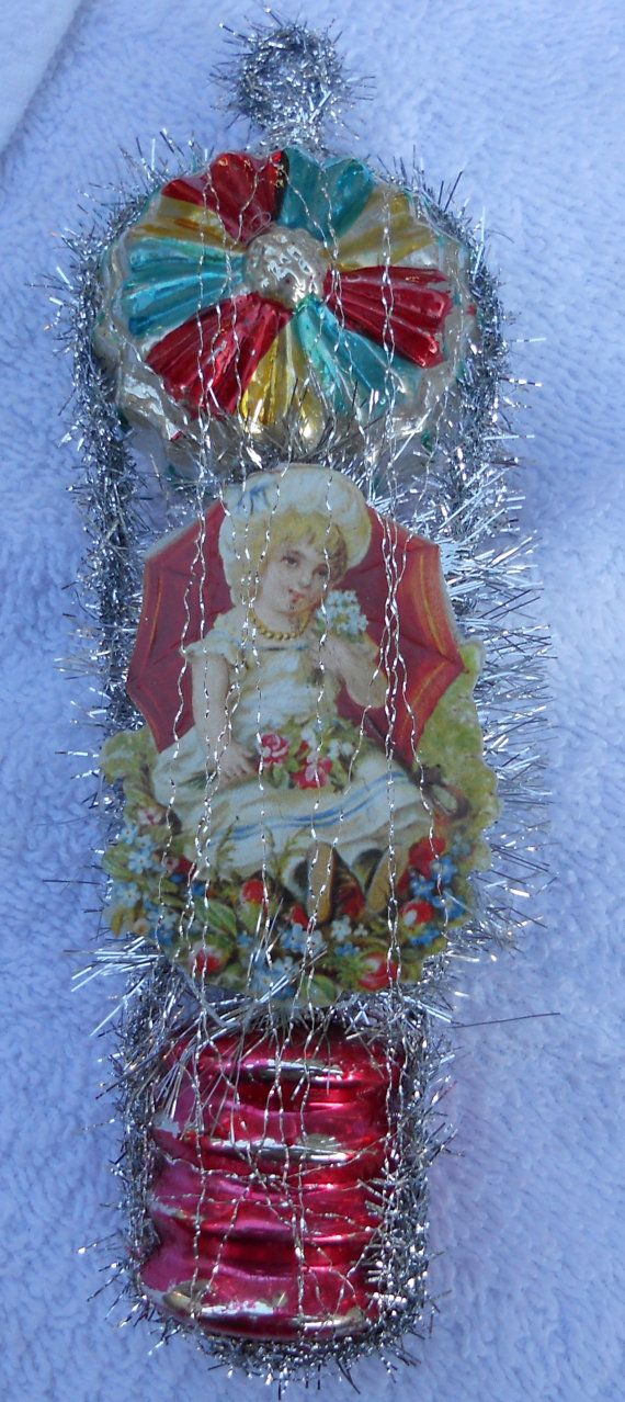 17 Best Images About Dresden Ornaments On Pinterest
