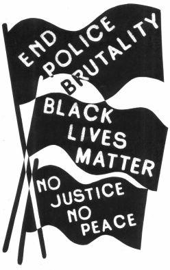 Image result for blacklives matter Yelling at police