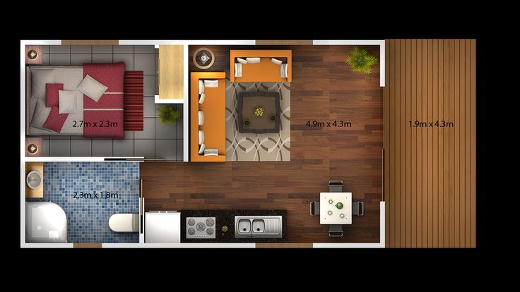 Basic Garage Apartment Plans WoodWorking Projects Amp Plans