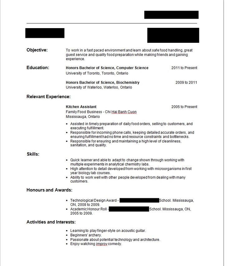 first resume resume draft seasonal employment resume how to write