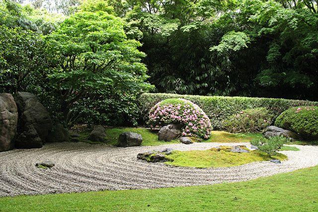 Keresansui il giardino giapponese secco guida giardino for Giardino zen interno