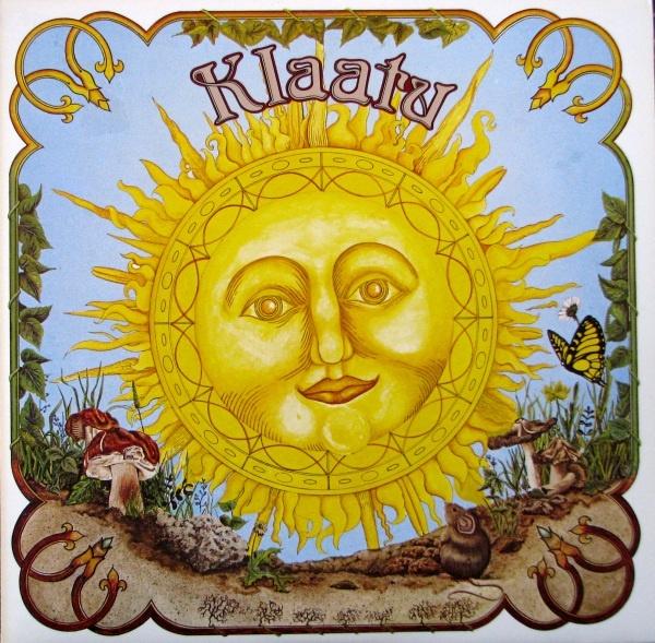 Klaatu Best Album Cover Art Pinterest