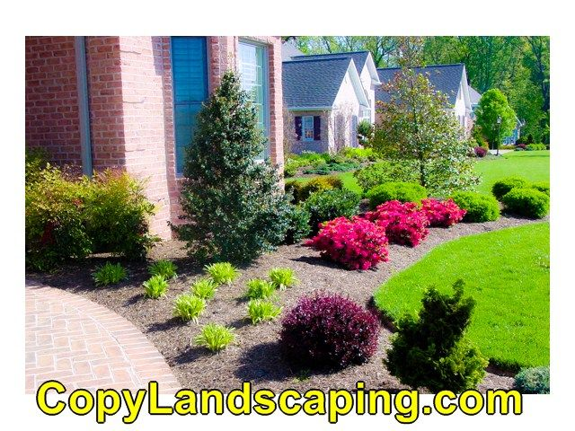 17 Best Images About Front Yard Landscaping On Pinterest