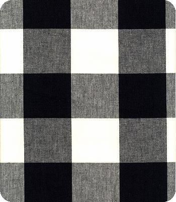 Buffalo Check Curtain Inspiration And Curtains On Pinterest