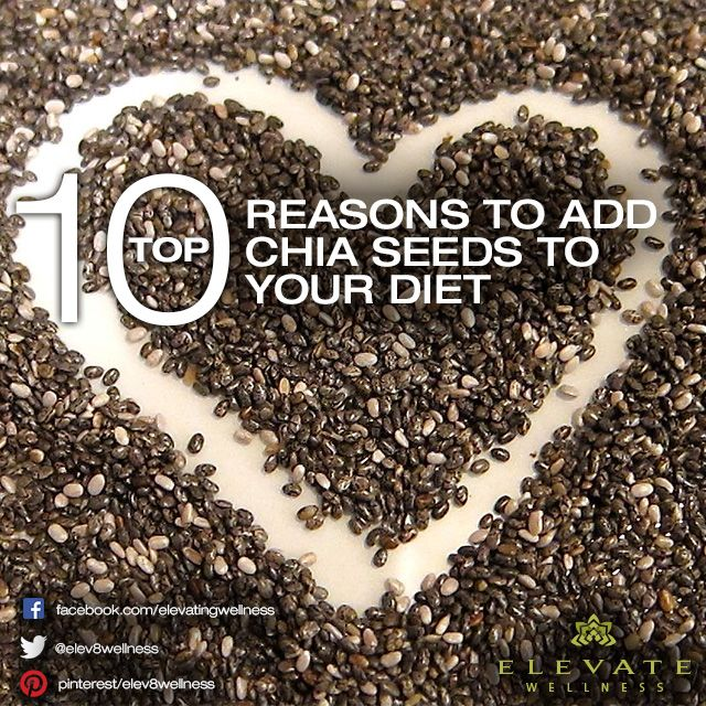 This Aztec Superfood Packs An Unmatched Nutritional Punch. Number 10 Surprised Even Us!