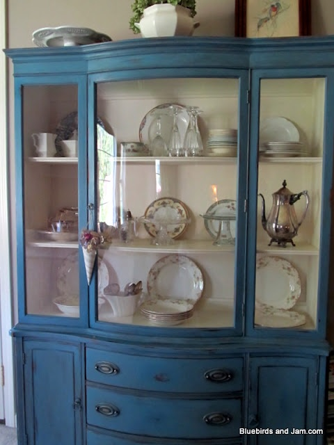 33 Best Images About China Hutch Brainstorming On