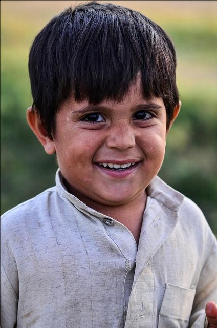 Laughing by ShaukatNiazi, via Flickr