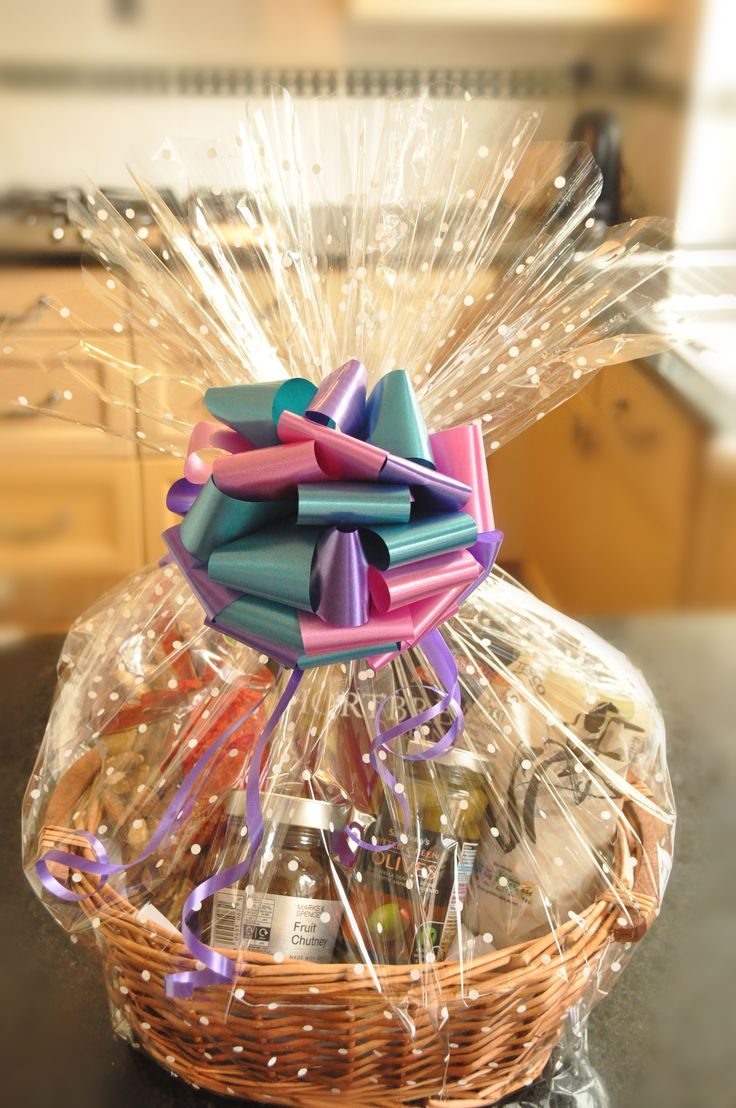 Hampers & gift baskets create your own luxury baskets