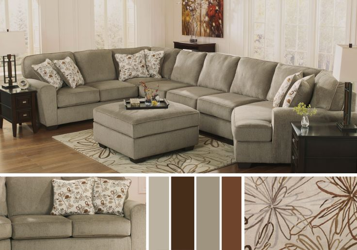 Patola Park Patina By Ashley Furniture Be Our Guest