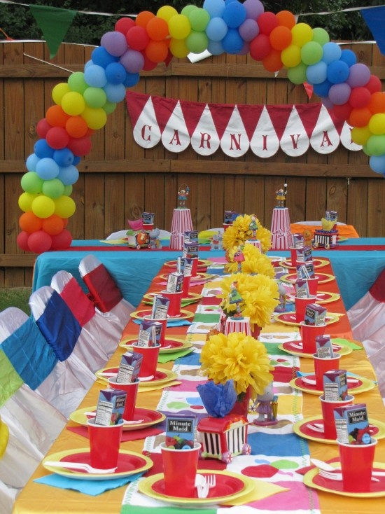 See photos of FunORama Parties, Balloon Twister in