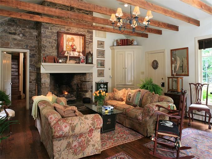 1726 Best Images About Cottage Home Decorating Ideas On