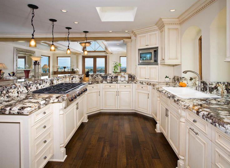 Galley Kitchen Designs Gallery