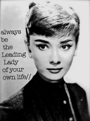 be the leading lady ... Audrey Hepburn I would love to find a cool Audrey Hepburn print to hang in Audrey's room.: