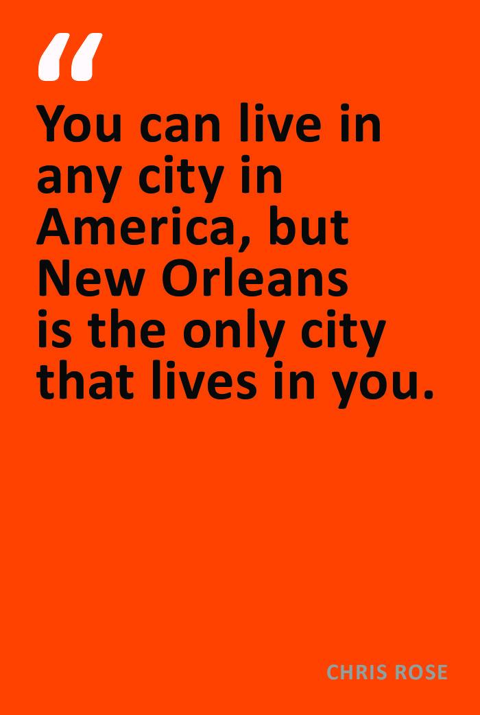 New Orleans Mardi Gras Sayings