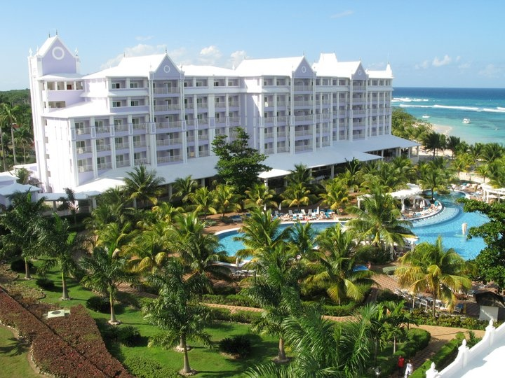Riu Ocho Rios Jamaica. Riu Ocho Rios. One of my favorite