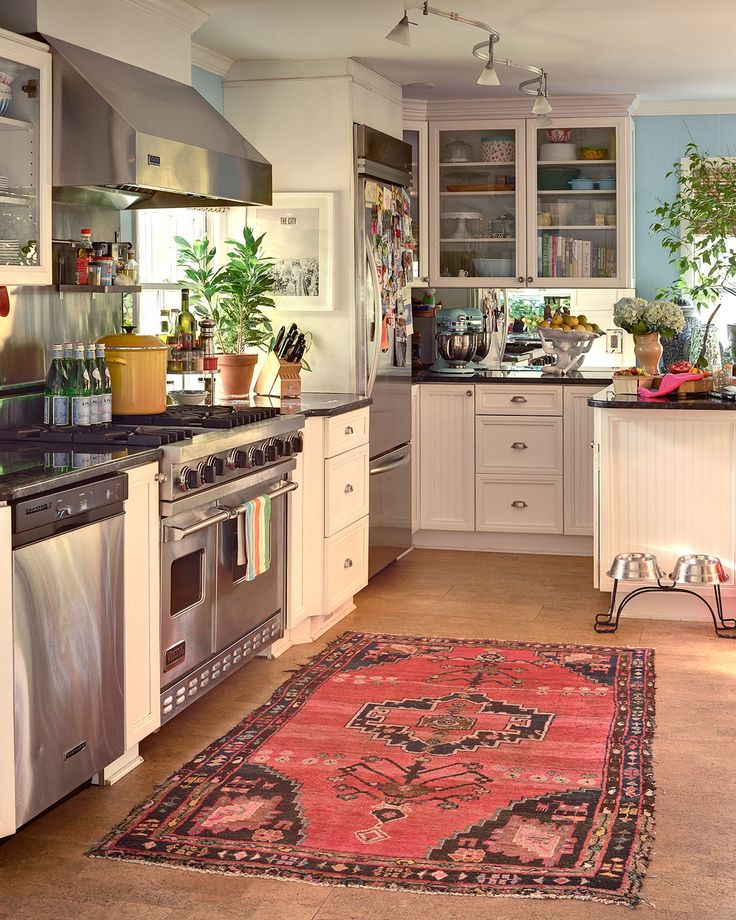 Kitchen Decor Rugs