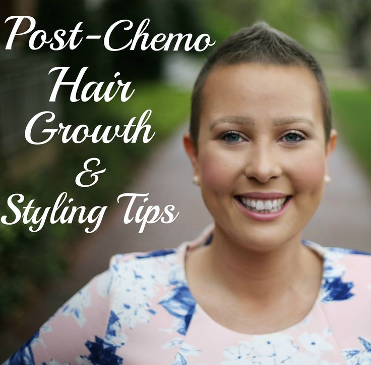 Post Chemo Hair Growth Tips Amp Tricks My Cancer Chic