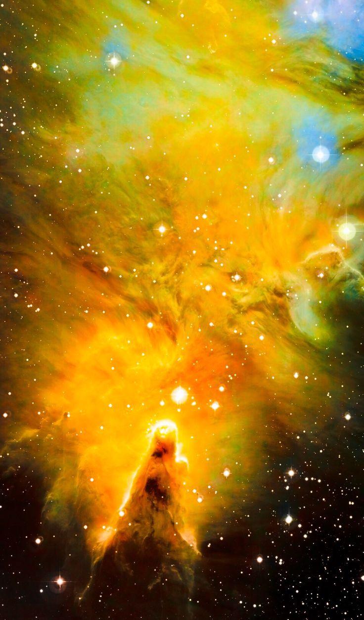 Nebulas, The christmas and Christmas trees on Pinterest