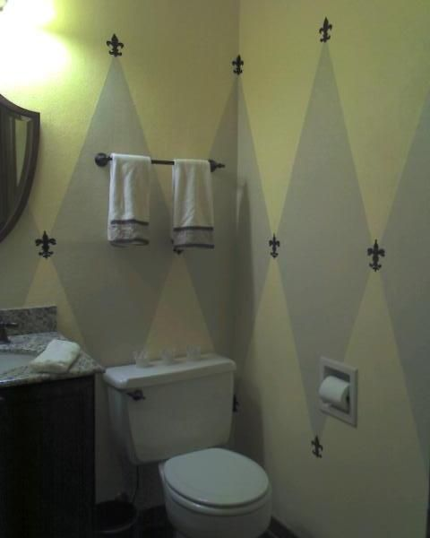Half Bathroom Decorating Ideas New Orleans Style Half