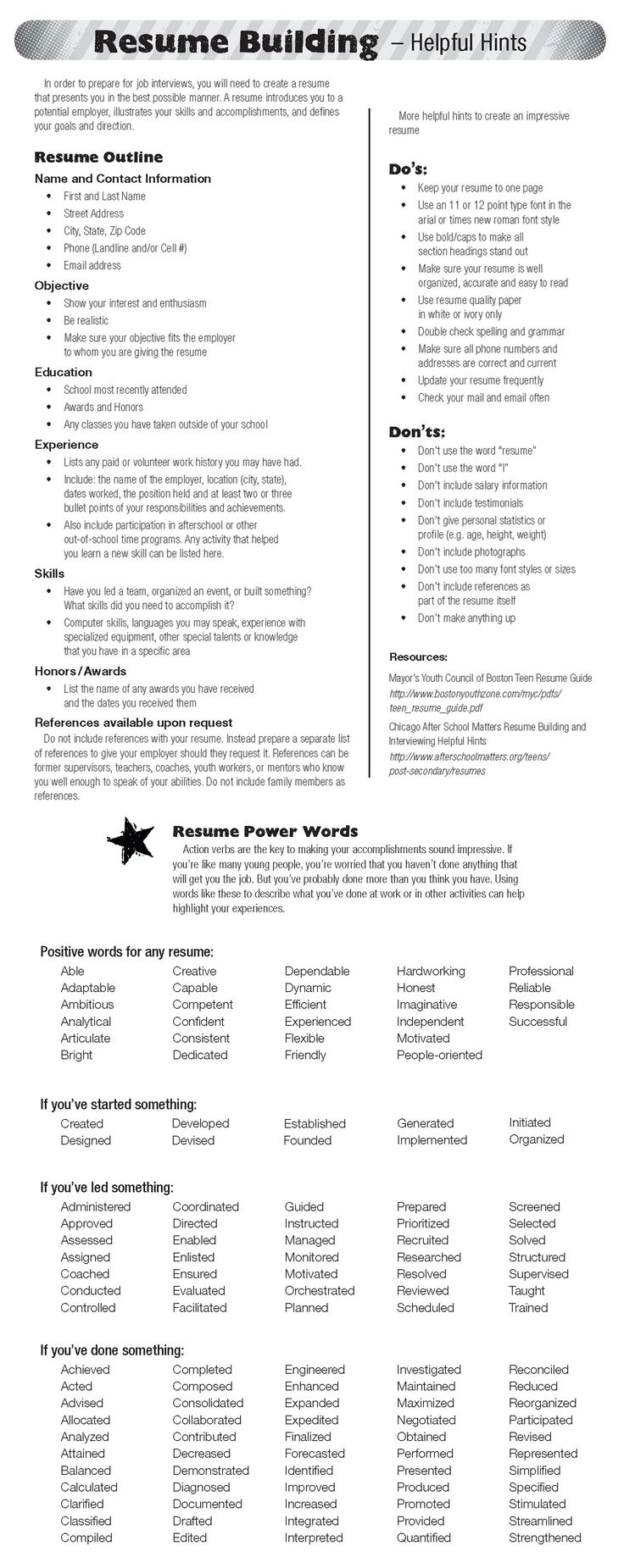 1000 ideas about resume on pinterest cv format resume cv and