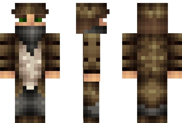 Aiden Pearce Watch Dogs Minecraft Skin Minecraft Skins Pinterest Dogs Minecraft Skins
