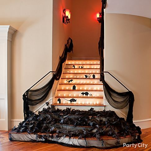Frightfully Fun Halloween Party Ideas for Adults - Party City: