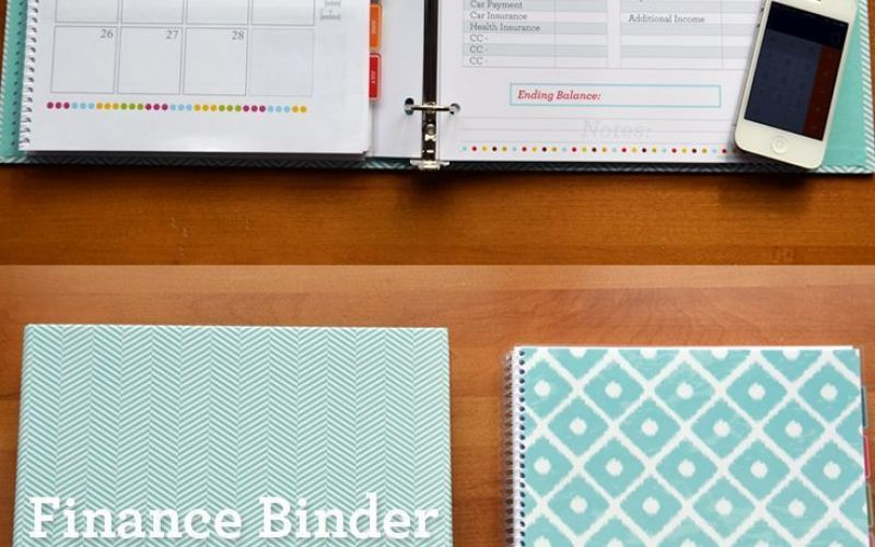 17 Best Images About Financial Organizing Forms On Pinterest Monthly Budget Template Snowball