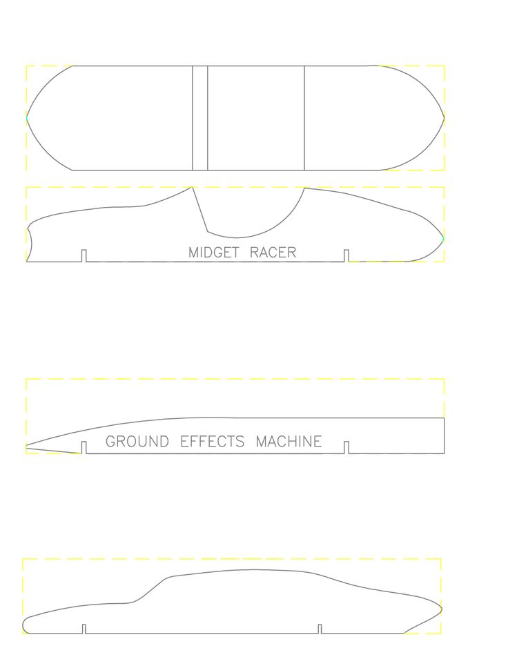 Pinewood Derby Free Template from i2.wp.com