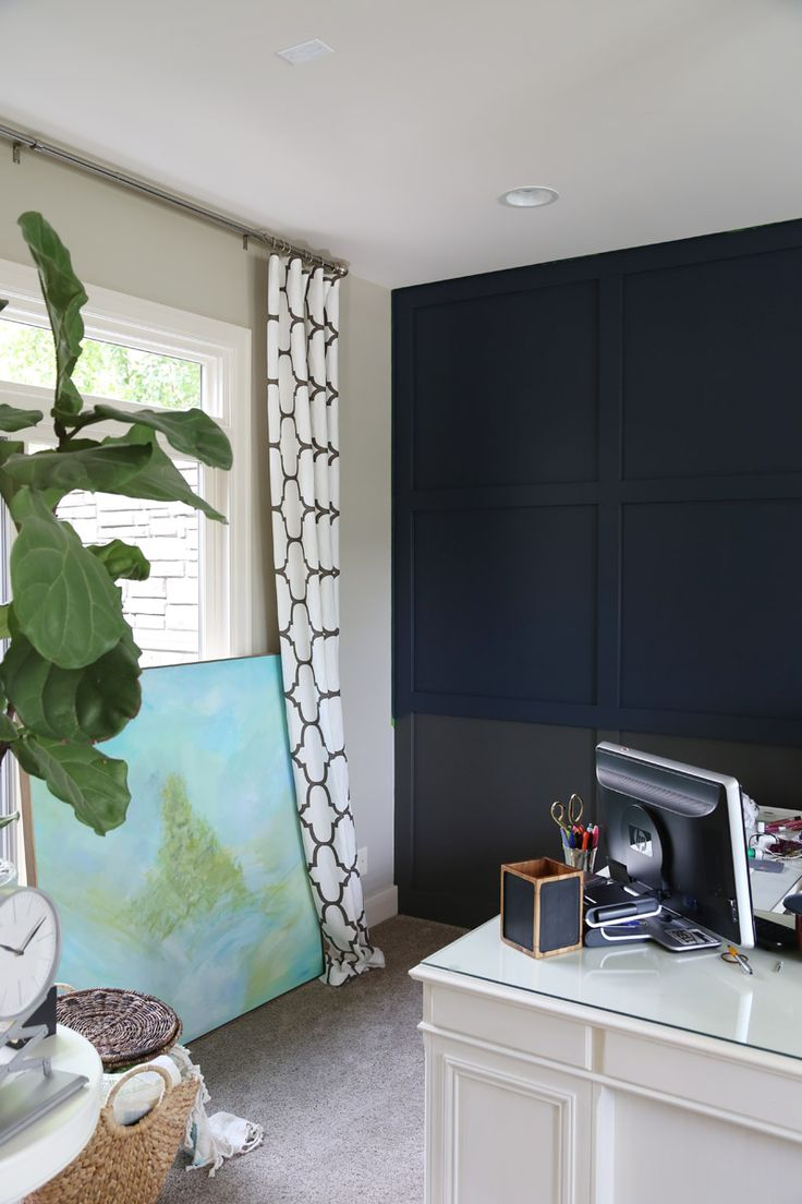 1000 Ideas About Navy Paint Colors On Pinterest Navy