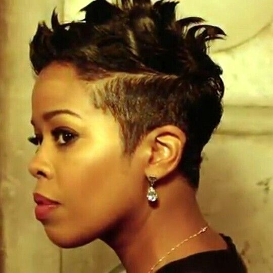 Malinda Williams Mane Taming Tutorial 11 Good Hair