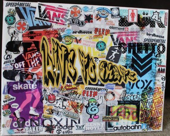 1000+ Ideas About Graffiti Wall On Pinterest